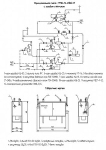 ГРПШ-13-2Н-У1 с обогревом и катушкой