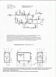 ГРПН-300-01 без обогрева