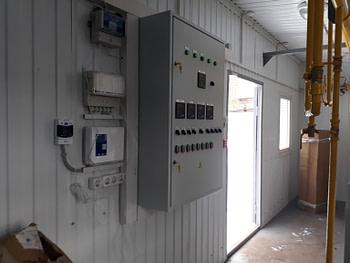 ТКУ-200 кВт