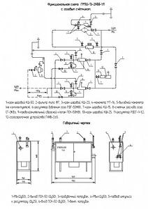 ГРПШ-13-2Н(В)-У1 с обогревом и катушкой